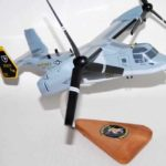 VMM-165 White Knights MV-22 Model