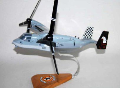 VMM-264 Black Knights MV-22 Model