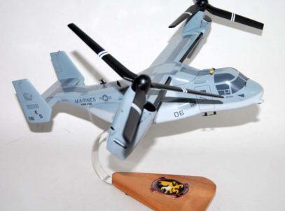 VMM-266 Fighting Griffins MV-22 Model
