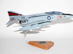 VF-154 Black Knights F-4J Model
