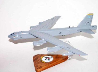 11th Bomb Squadron Mr. Jiggs B-52 Model