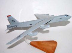 23rd Bomb Squadron Bomber Barons B-52H Model