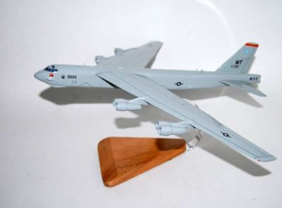 23RD Bomb Squadron B-52H Model