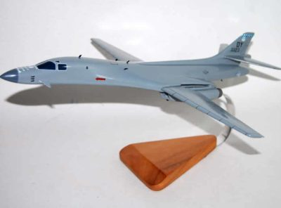 28th Bomb Squadron B-1b Model