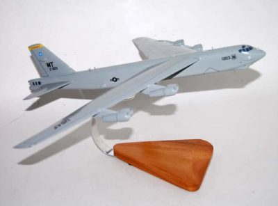69th Bomb Squadron B-52H Model