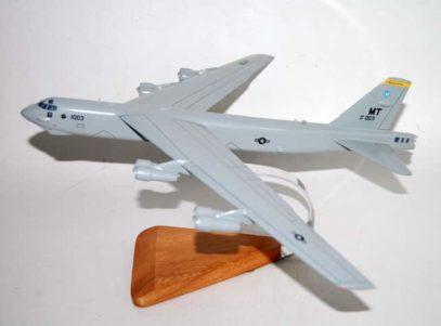 69th Bomb Squadron B-52H Model