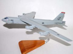 96th Bomb Squadron B-52H Model