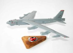 96th Bomb Squadron Red Devils B-52H Model