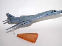 9th Bomb Squadron Bats B-1b Model
