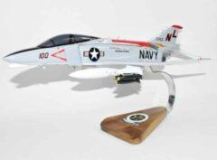 VF-51 Screaming Eagles F-4B Model