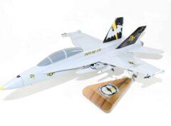 VMFA(AW)-242 Bats F/A-18D Model