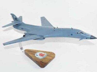 28th Bomb Squadron B-1b Model
