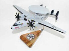 VAW-124 Bear Aces E-2C Hawkeye (2016) Model