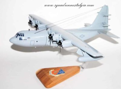 193rd Special Operations PA ANG EC-130J Model