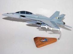 VFA-122 Flying Eagles F/A-18F Model