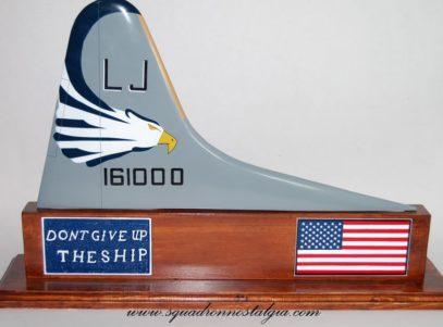 VP-23 Seahawks Tail