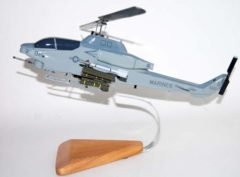 HMLA-469 Vengeance AH-1W Model
