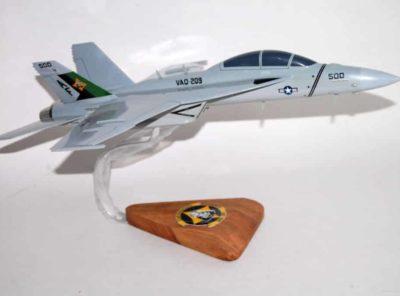 VAQ-209 Starwarriors EA-18G Mode