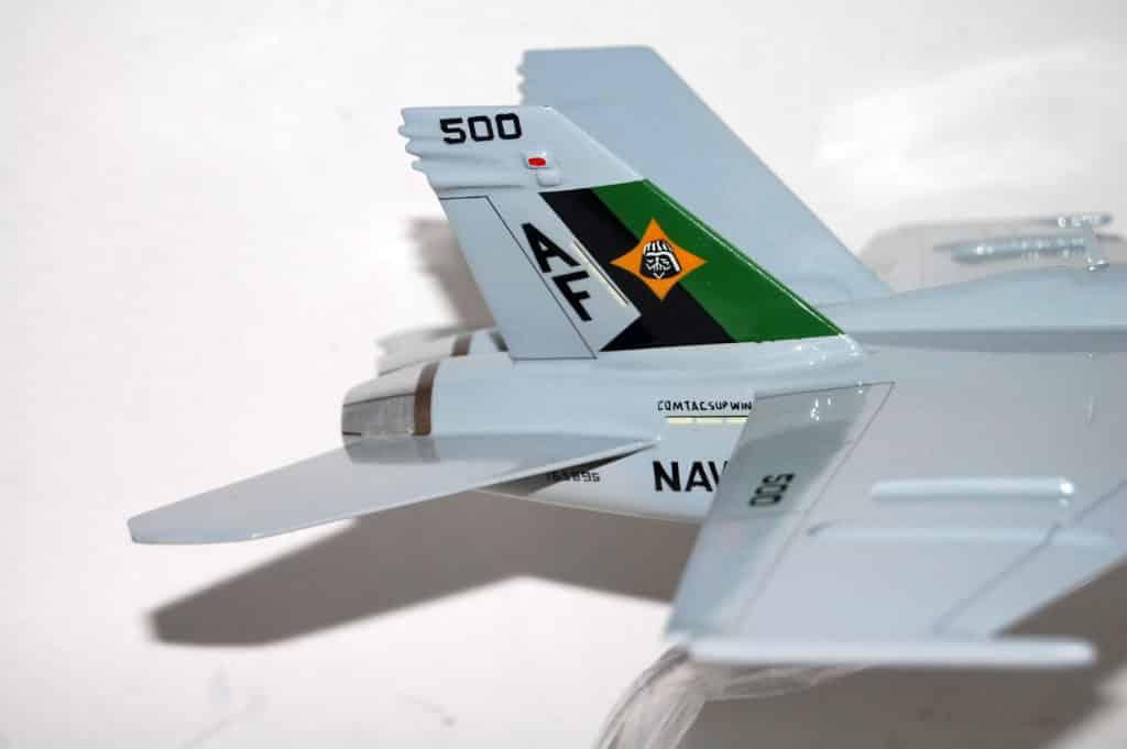 VAQ-209 Star Warriors EA-18G Model