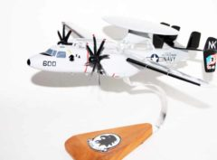 VAW-113 Black Eagles E-2C Model