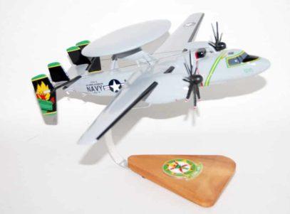 VAW-115 Liberty Bells E-2c Model