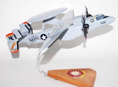 VAW-116 Sun Kings E-2C Model