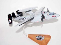 VAW-124 Bear Aces E-2C (2016) Model