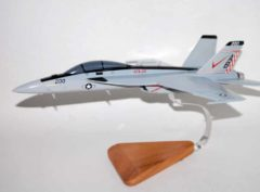 VFA-211 Checkmates F/A-18F Model