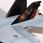 VMFA(AW)-224 F/A-18D Model