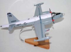 VP-1 Screaming Eagles P-2v7 Model