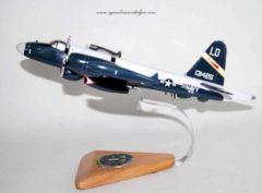 VP-10 Red Lancers P-2v5 (1962) Model