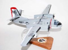 VS-21 Redtails S-2 Tracker Model