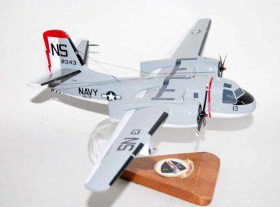 VS-21 Redtails S-2 Tracker Model