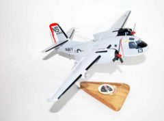 VS-21 Fighting Redtails S-2 Tracker Model