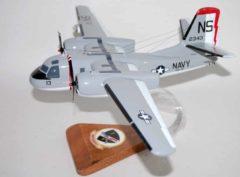 VS-21 Fighting Redtails S-2 Tracker Model