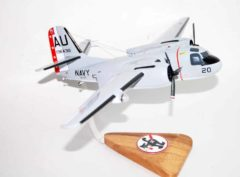 VS-24 Scouts S-2F Tracker (1965) model