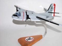 VS-24 Scouts S-2F Tracker (1965) model