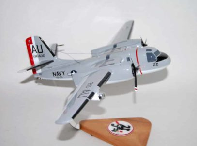 VS-24 Scouts S-2F Tracker 1965 Model
