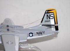 VS-29 Tromboners S-2 Tracker (1976) Model
