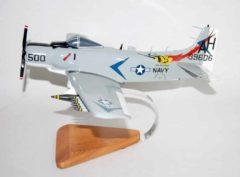 VA-176 Thunderbolts A-1 Spad Model