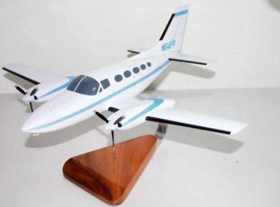 Cessna 414 Model