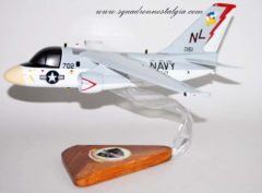 VS-38 Red Griffins S-3a Model