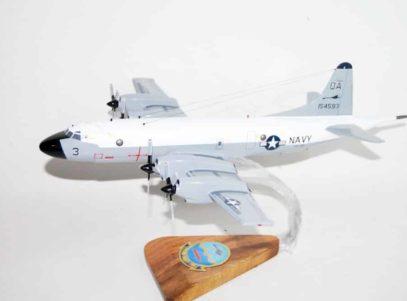 VP-22 Blue Geese P-3B Model
