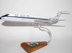 VR-46 Eagles DC-9 Model