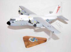 6594th Test Group JC-130B Model