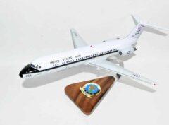 VR-46 Eagles DC-9 Model