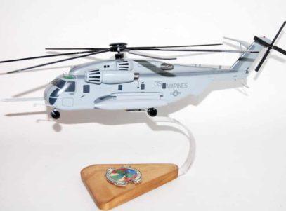 HMH-462 Heavy Haulers CH-53E Model