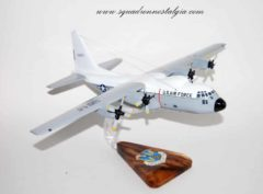 6594th Test Group JC-130B Model