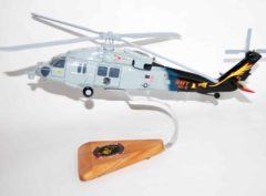 HSC-12 Golden Falcons MH-60s Model
