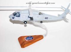 HS-6 Indians SH-60F Model